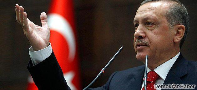 Erdoğan'dan CHP'li Genç'e: Edepsiz