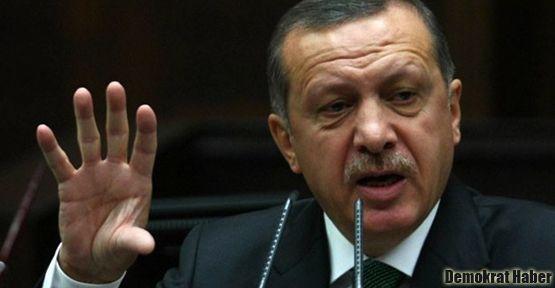 Erdoğan'dan CHP'ye: Kapımız sonuna kadar açık