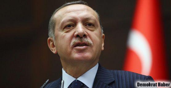 Erdoğan'dan İmralı açıklaması