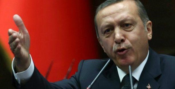 Erdoğan'dan Kılıçdaroğlu'na: Bana diktatör diyor, karşımda oturuyor