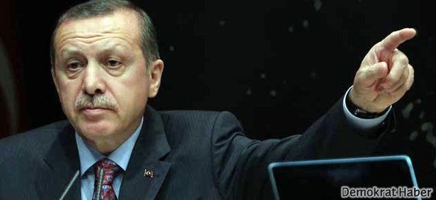 Erdoğan'dan Kılıçdaroğlu'na suç duyurusu