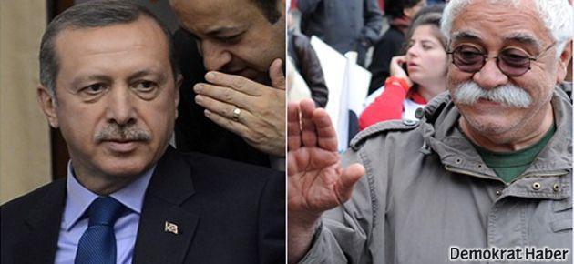 Erdoğan'dan Kırca'ya sert yanıt