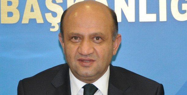 Erdoğan'dan sonra Bilim Bakanı da keşiflere el attı