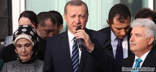Erdoğan'dan tahliye yorumu: Adalet yerini buldu