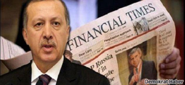 'Erdoğan'ın 'ahmak' olduğunu düşünmeye başlıyorum'