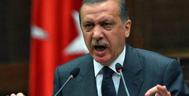 'Erdoğan'ın anti-semitizmi Türkiye'nin geneline yayılıyor'