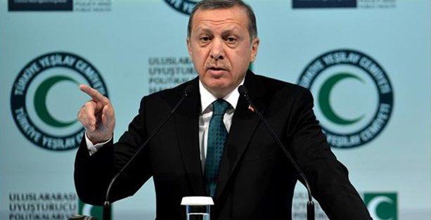 Erdoğan'ın 'din dersi' sözlerine tepki yağıyor