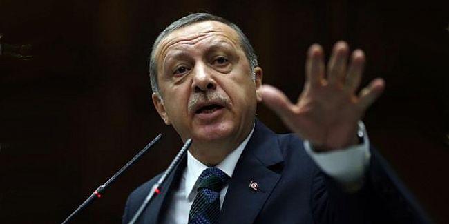 Erdoğan parlamenter sistemi 'bekleme odası'na soktu