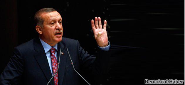 Erdoğan'ın 'Gezi' görüşmeleri iptal