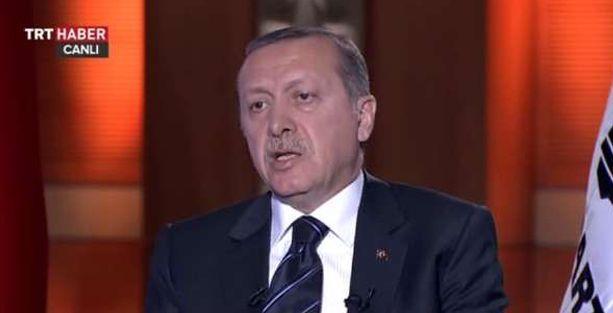 Erdoğan'ın iftar konuşması, TRT'ye ceza getirdi