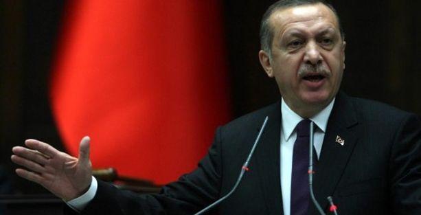Erdoğan'ın mal varlığına ilişkin suç duyurusu!