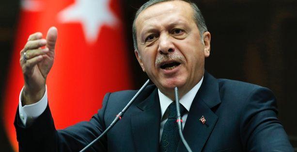 'Erdoğan'ın Türkiye'sinin Avrupa'da işi yok'