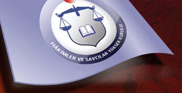 HSYK'dan 'yargıda paralel yapı' iddialarına inceleme