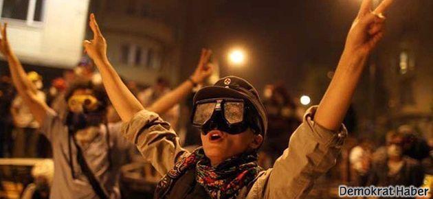 Ergenekon savcısı 'Gezi'ye el attı