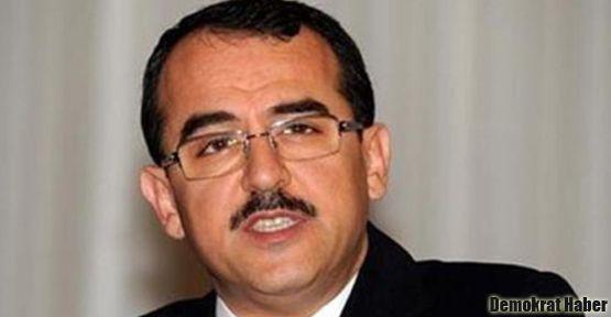 Ergin: Öcalan'ın görüş yapmasında zaten sıkıntı yok