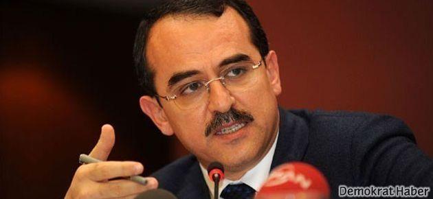 Ergin'den CHP'ye 'davaya müdahale edecek' yanıtı