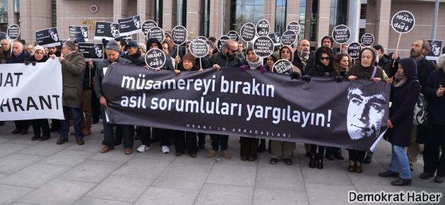 Erhan Tuncel polisi işaret etti