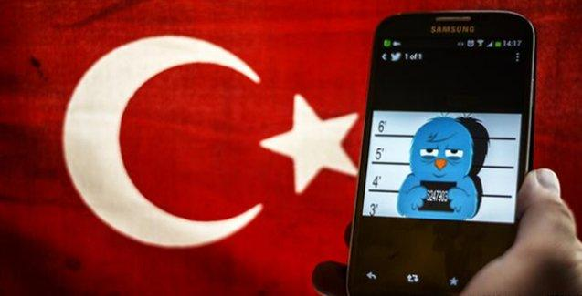 Erişim engeline TGC'den tepki: Sosyal medyaya yasak sansürdür