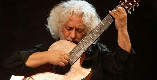 Sahte hesaptan yapılan MİT eleştirisi Erkan Oğur konserini iptal ettirdi!