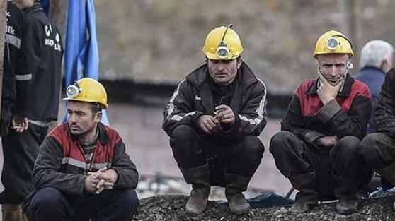 Hema Kömür İşletmeleri'nde işten çıkarmalar devam ediyor