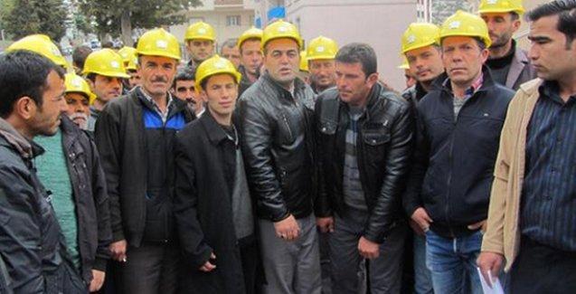Ermenekli madenciler: Devlet sözünü tutmadı