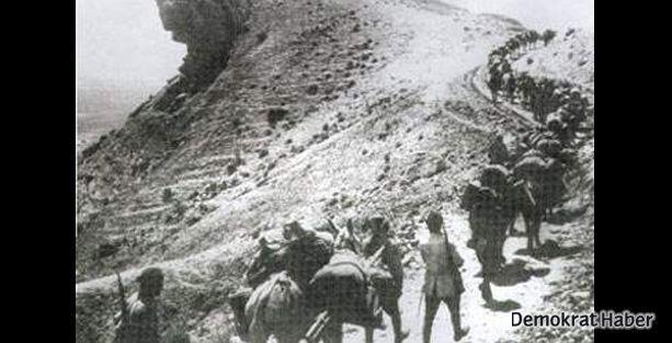 Ermeni cemaatine 'Soykırımı Müzesi' için arazi hibe edildi