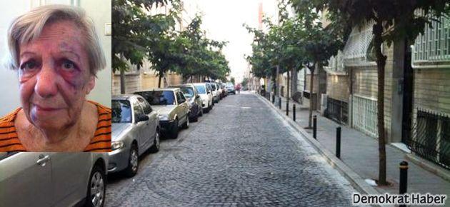 Ermeni kadına saldırı bu kez Feriköy'de