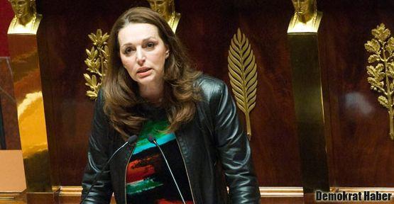 Ermeni soykırımı yeniden Fransız parlamentosunda