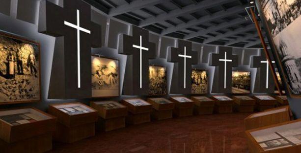 Ermeni Soykırımı Müzesi, Forbes'ın listesinde