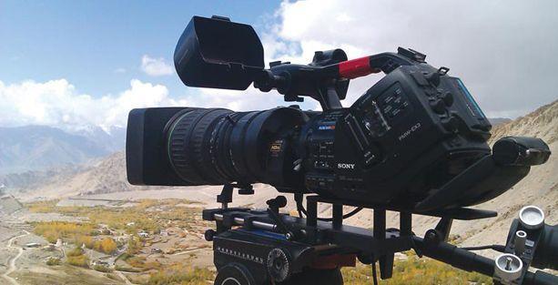 Ermeni soykırımı tarihçilere değil yönetmenlere emanet!