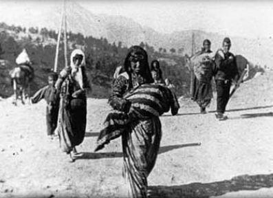 Ermeni Soykırımı'nda Alman rolü