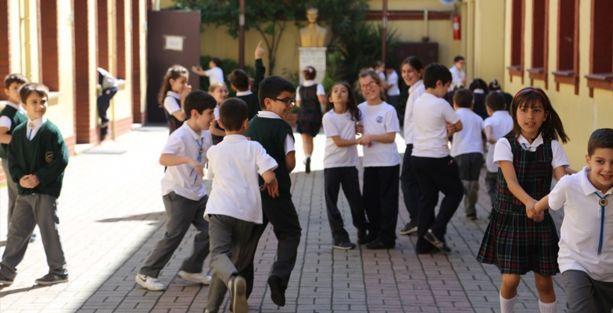 Ermeni öğrencilere yeni okul