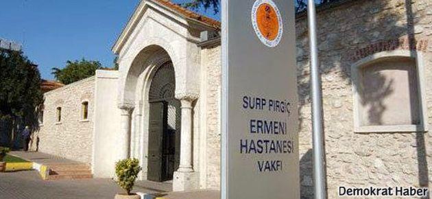 Ermenilere en büyük mülk iadesi gerçekleşti