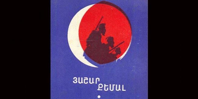 Ermenilerin Yaşar Kemal'i