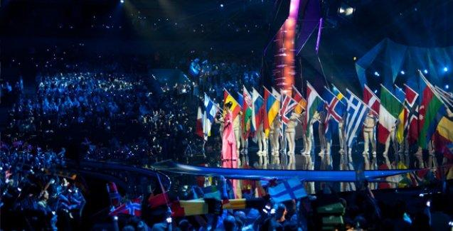 Eurovision'da Ermenistan katliamı anısına: İnkar etme