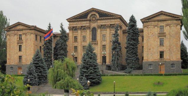 Ermenistan Pontus ve Süryani soykırımlarını resmen tanıdı