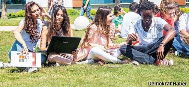 Ermenistan ve İsrailli öğrenciler Türkiye'ye geliyor