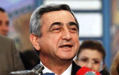 Ermenistan'dan İran'a başsağlığı