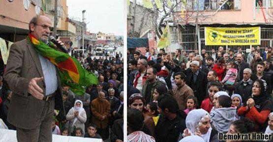 Ertuğrul Kürkçü: Hepimiz Öcalan'ın arkasındayız