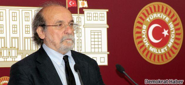 Ertuğrul Kürkçü: İstanbul duracak, vali gidecek!