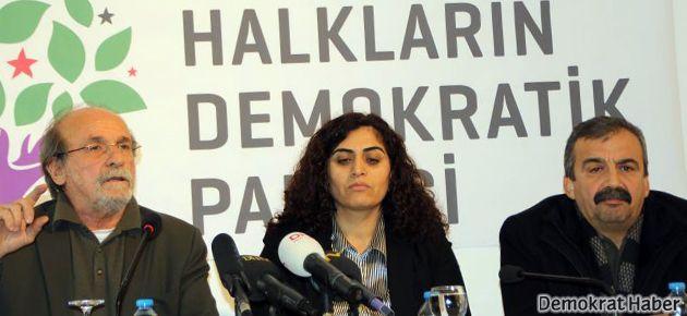 Ertuğrul Kürkçü'den CHP görüşmesine açıklama