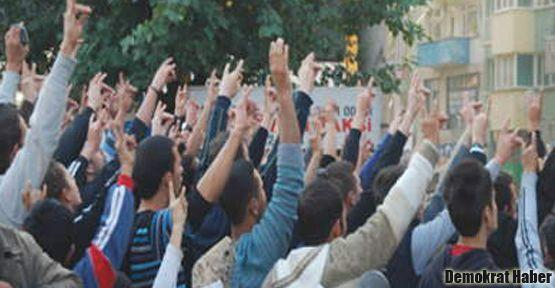 Erzurum'da Kürt öğrencilere ırkçı saldırı!