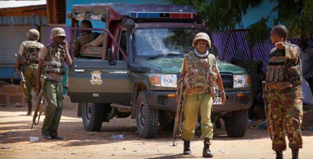 Kenya'da üniversite baskını: 147 ölü