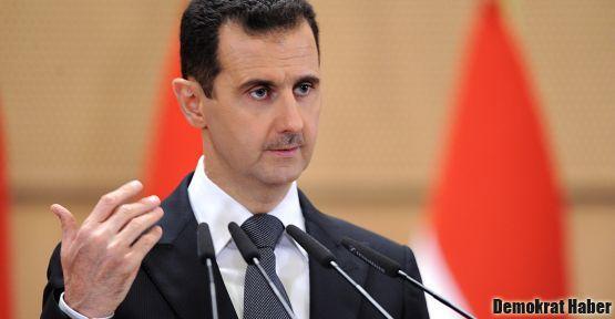 Esad ateşkesi kabul etti, muhalifler endişeli
