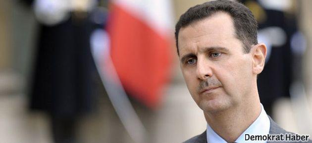 Esad: İlk S-300 füzeleri bize ulaştı