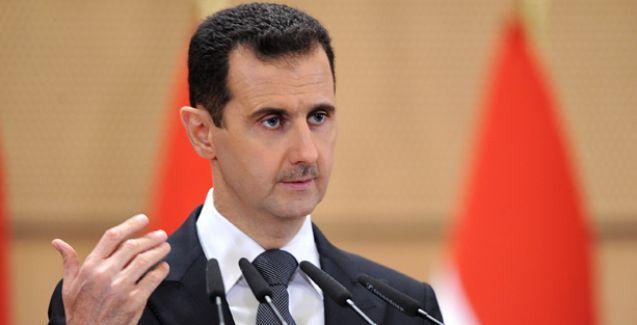 Esad'dan Batılı ülkelere: Biz demiştik, dinlemediniz