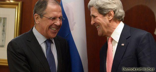 Esad'dan kimyasal silah açıklaması