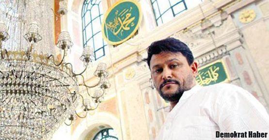 Eşcinsel imam: Kur'an eşcinselliğe karşı değil