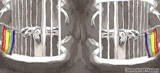 Eşcinsellere ayrı cezaevi!