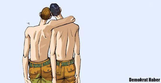 'Eşcinsellik suçu' işleyen subay TSK'dan atılacak